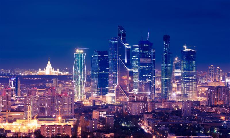 Трансфер Минск-Москва