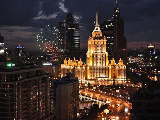 Трансфер Москва-Минск