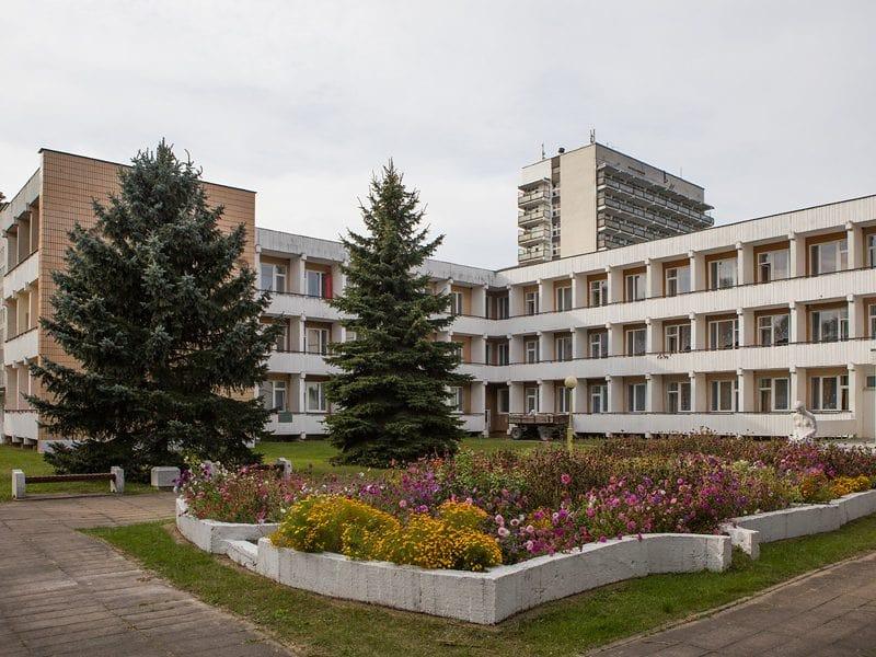 санаторий Берестье-1