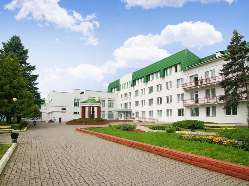 санаторий Березка-1
