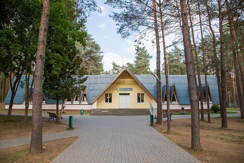 санаторий Боровичок-1