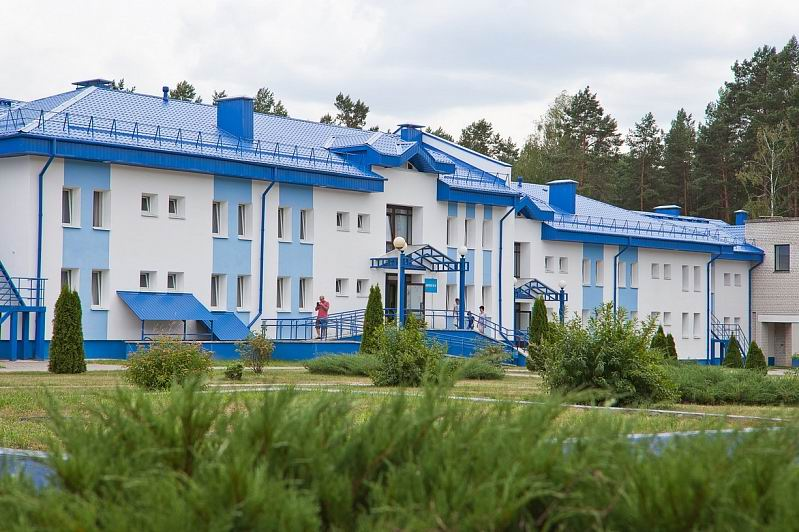 санаторий Чабарок 1