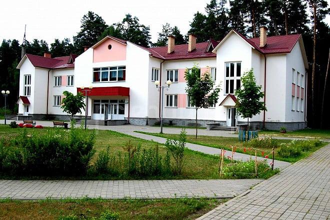 санаторий Лесные дали-1