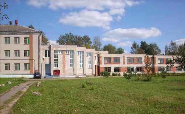 санаторий Вязье-1